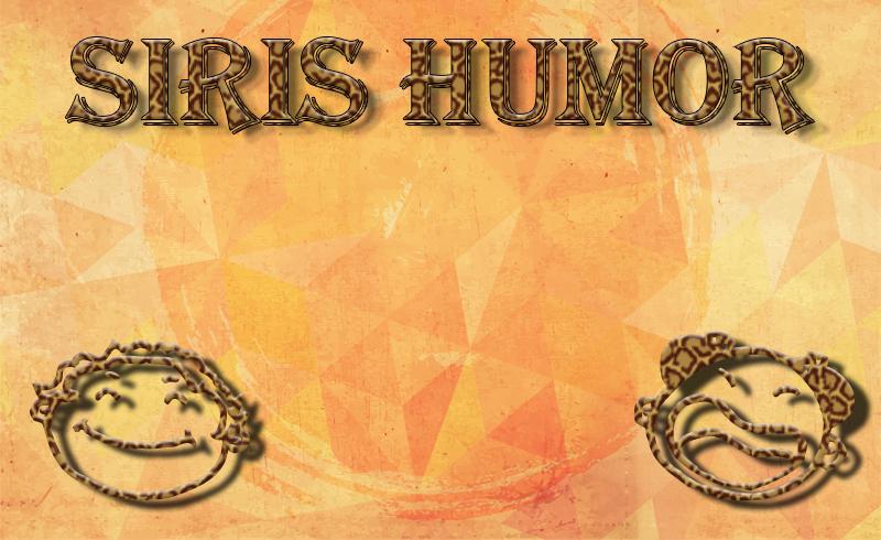Humor & latter